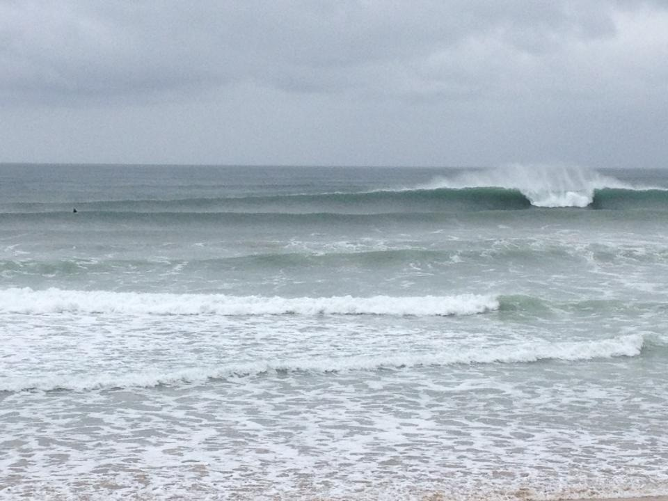 n3lg's photo of Newquay - Fistral North