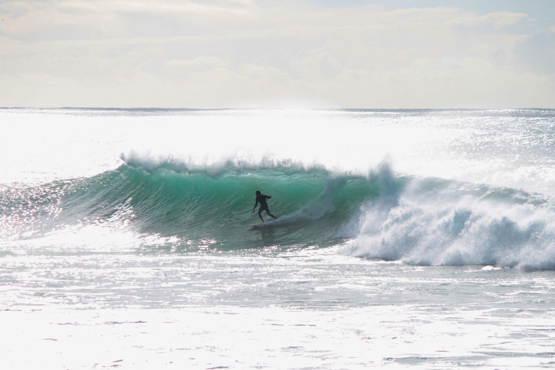 Get Joggly's photo of Lennox Head