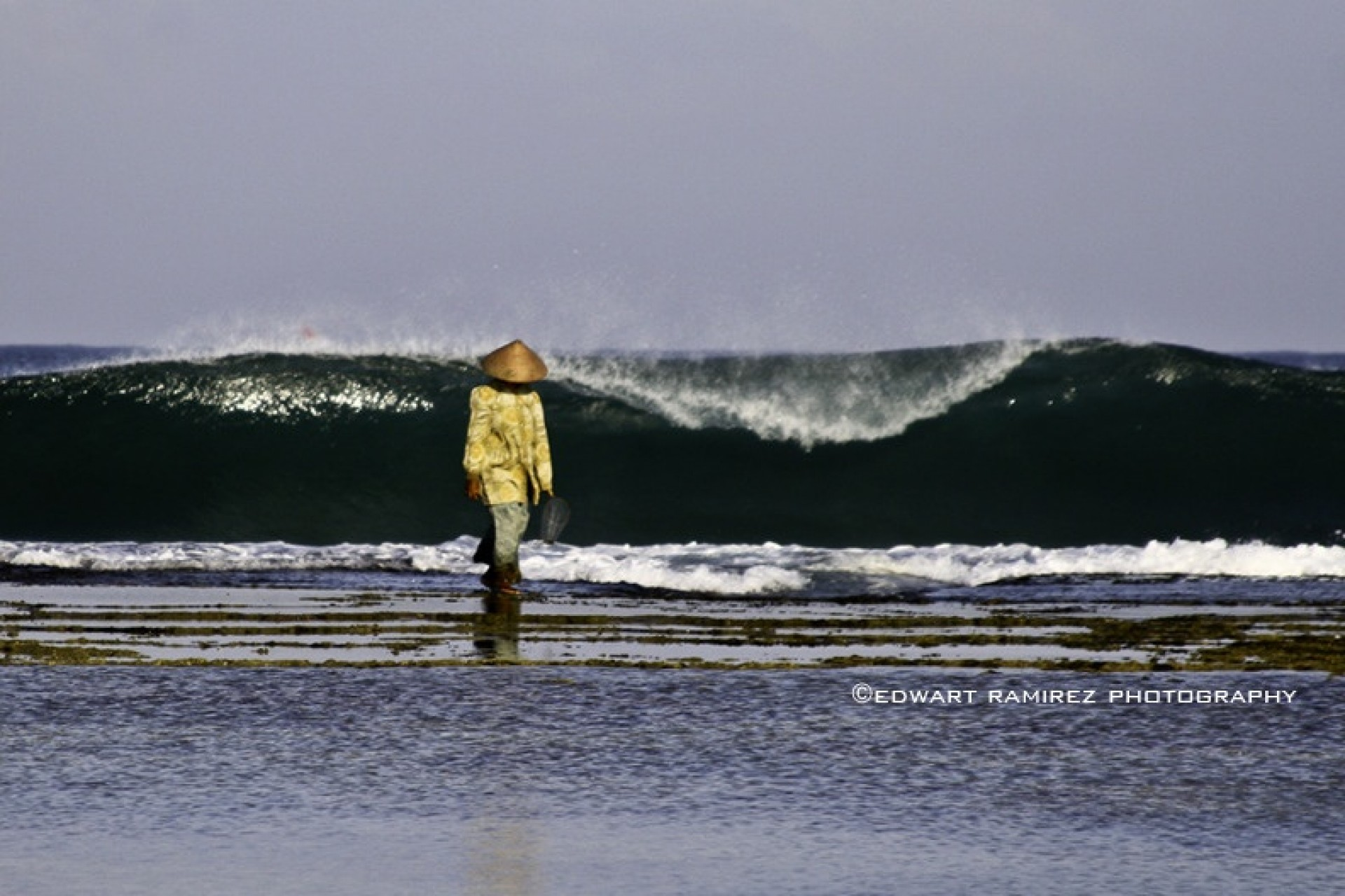 Edwart Ramirez's photo of Sawarna