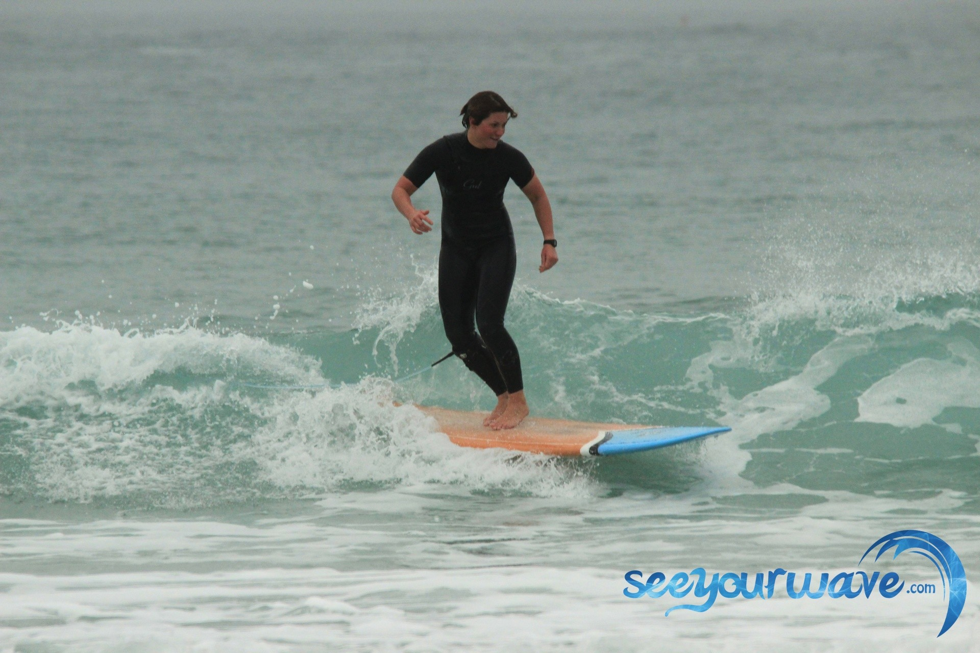 See Your Wave's photo of Newquay - Towan / Great Western