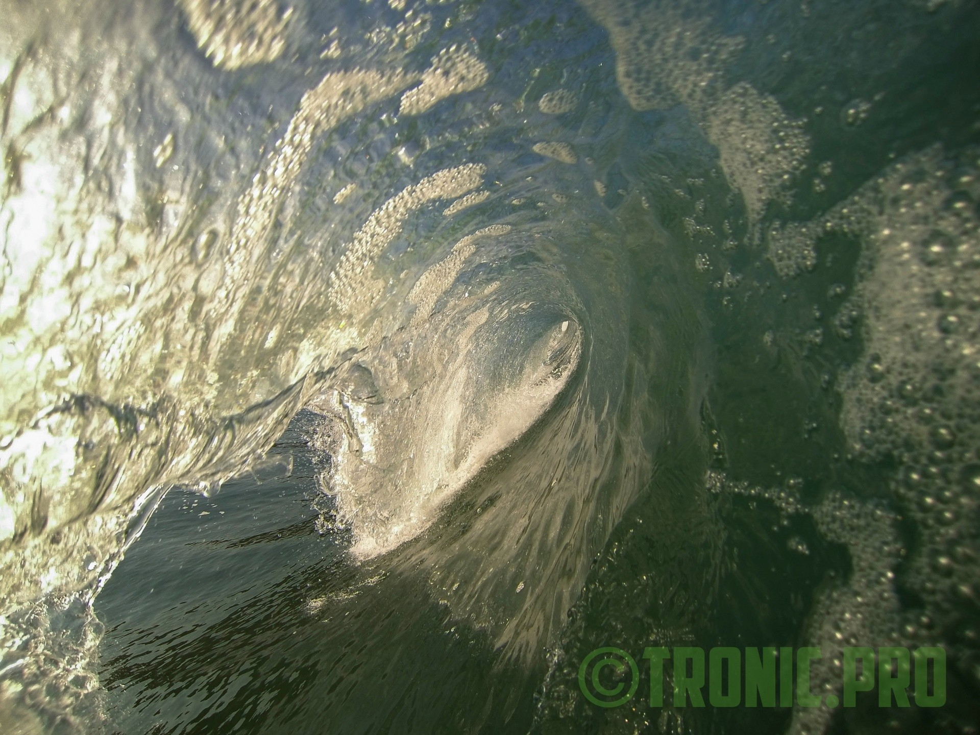 Tronic Pro's photo of Bude - Crooklets