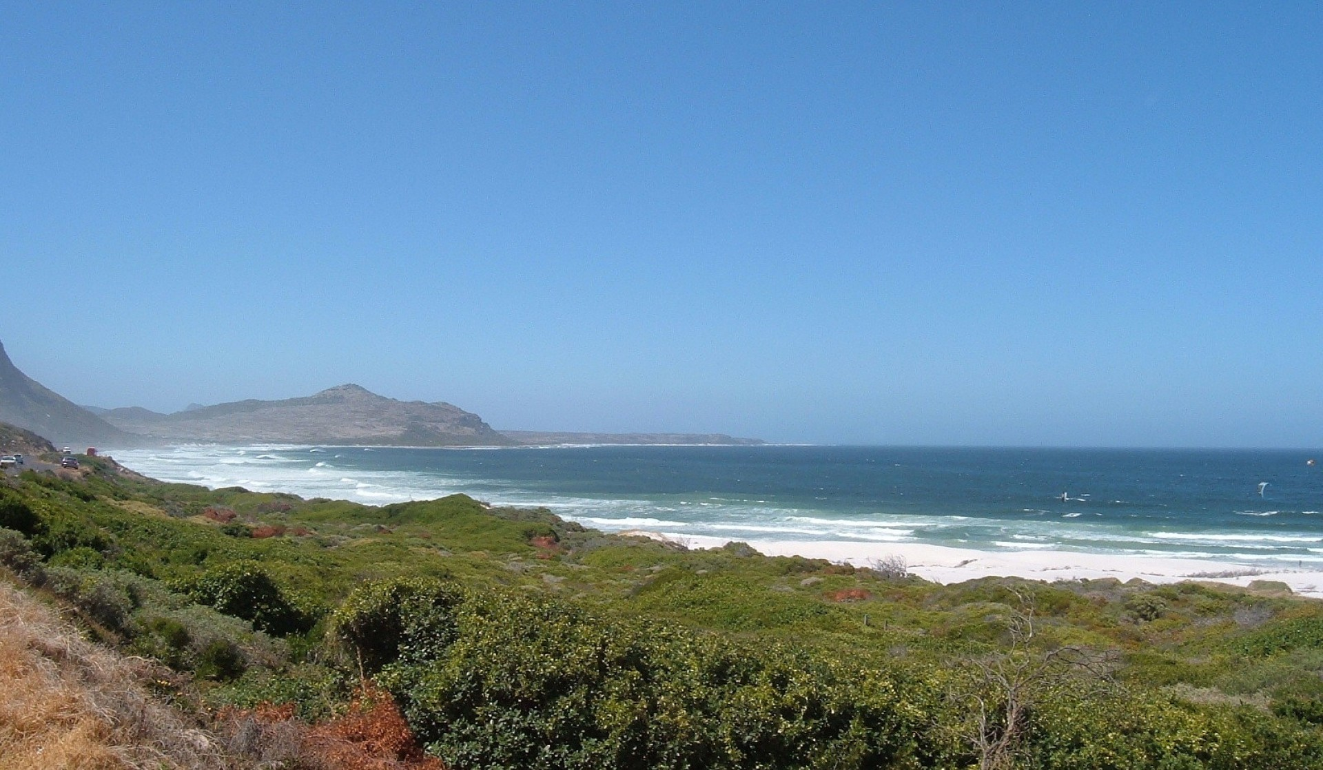 Mark Drifter's photo of Kommetjie