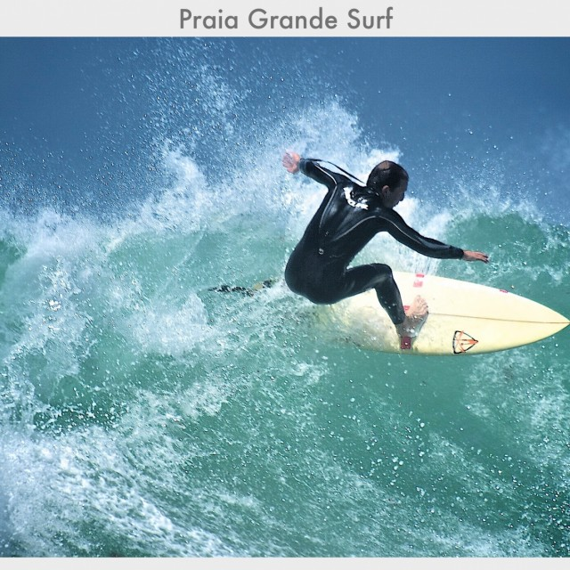 Photo of Praia Grande Sintra