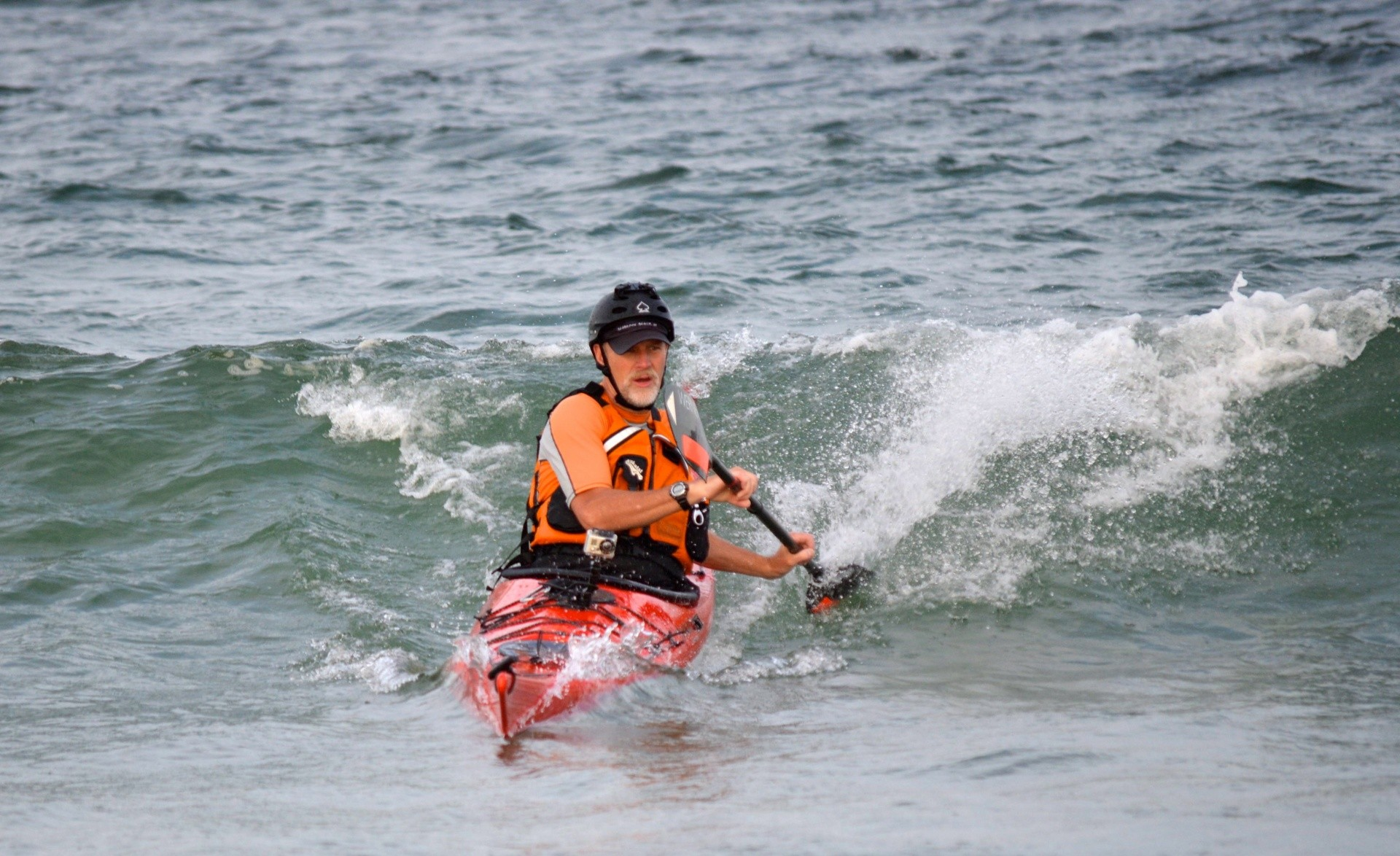 seacoastkayaker's photo of Hampton Beach