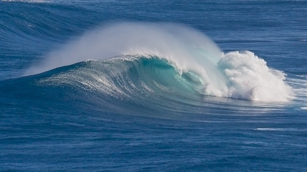 Billy Ackerman/PB Surfing's photo of Dungeons