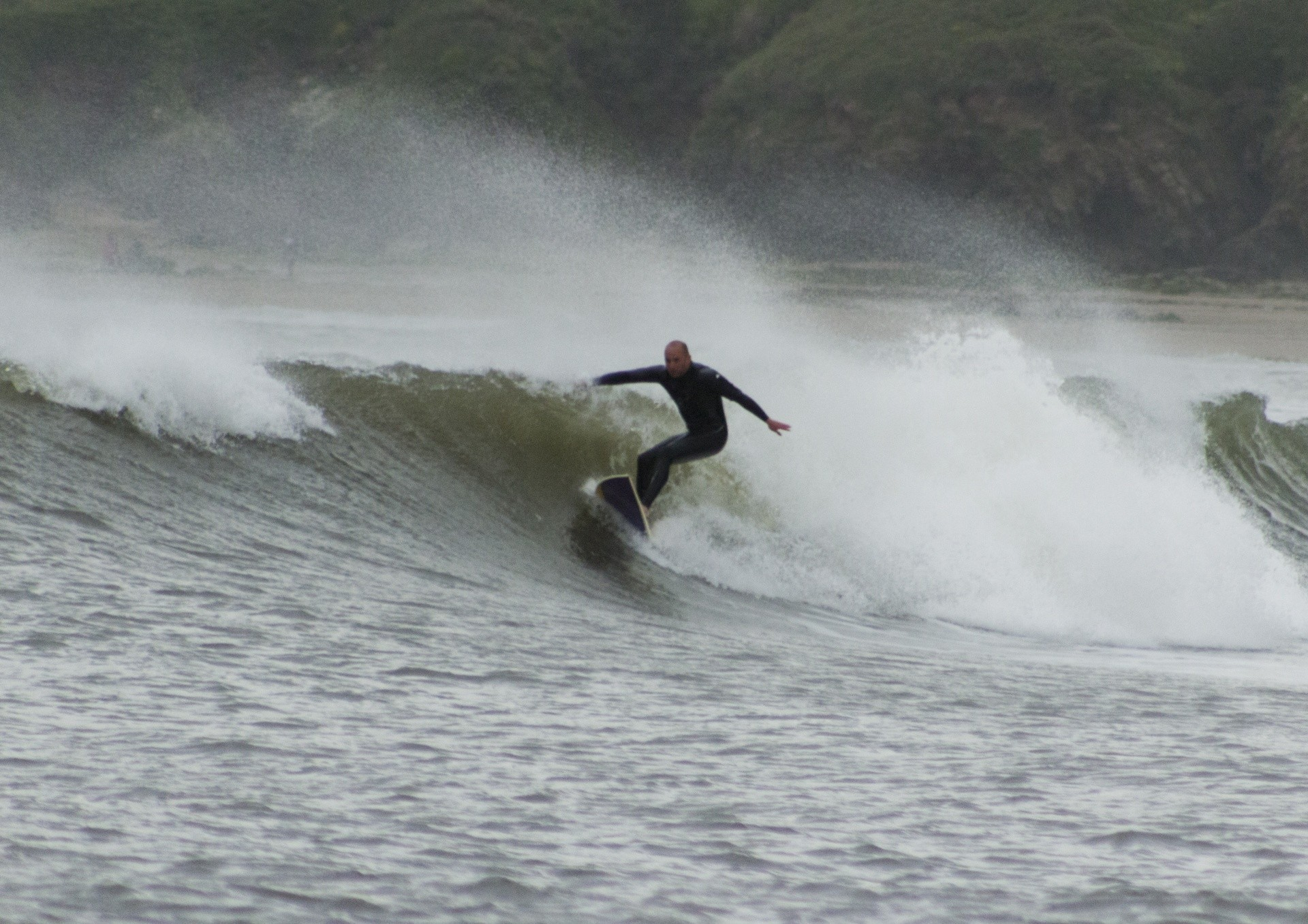 Justin Waye's photo of Bantham