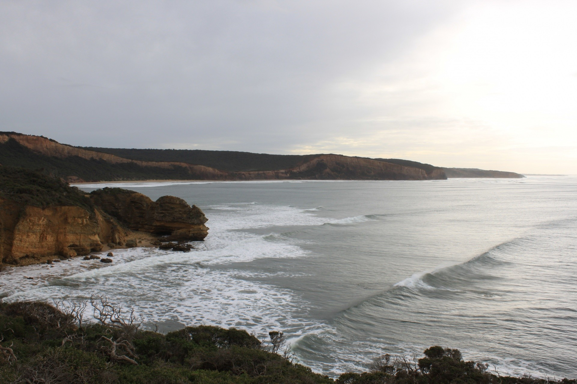 Tania van Megchelen's photo of Point Addis