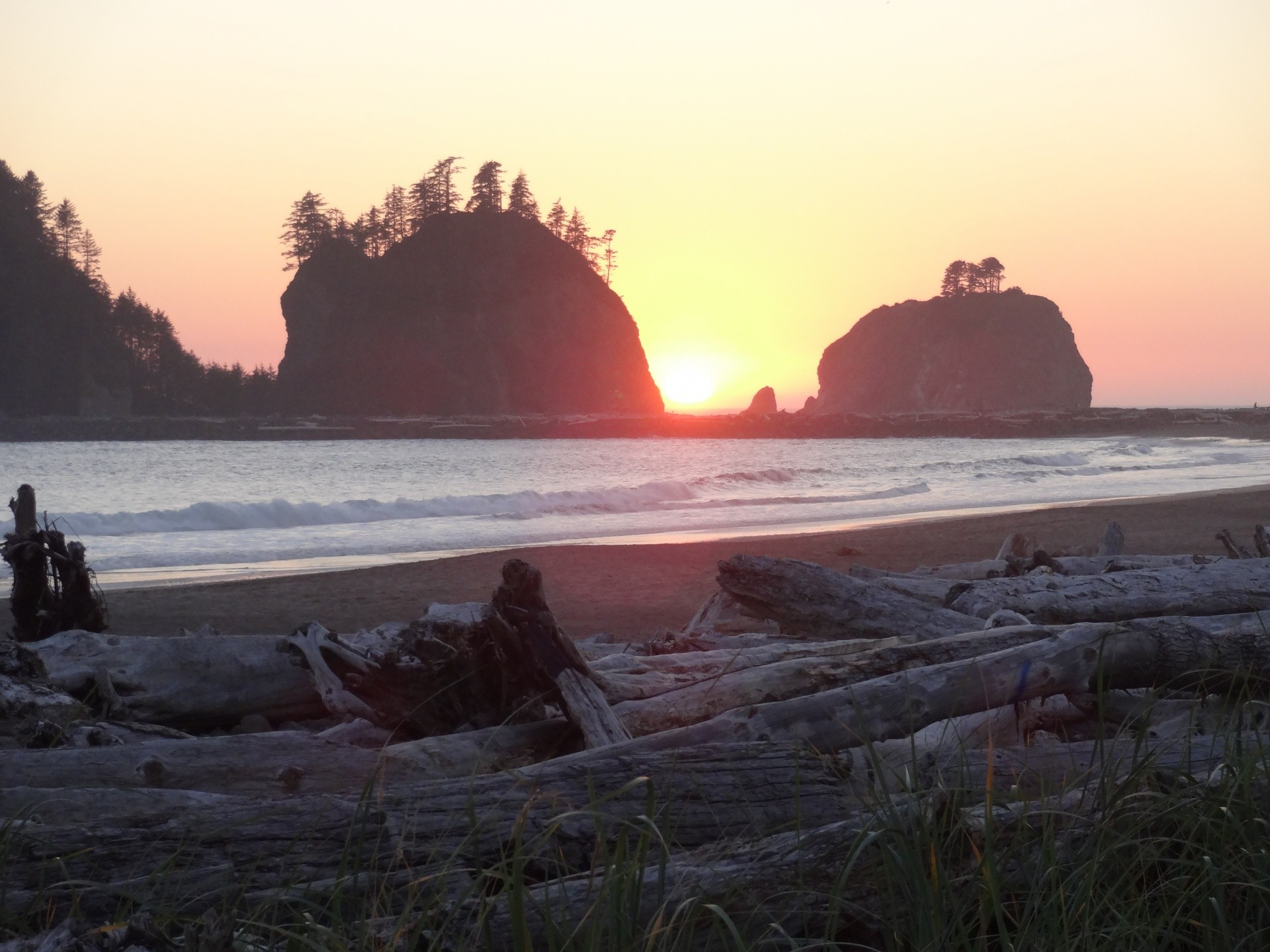 mikeysoule's photo of La Push