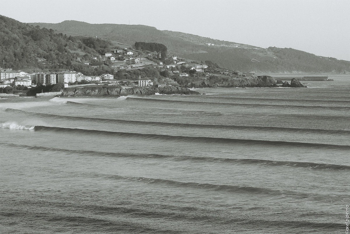 axel's photo of Mundaka