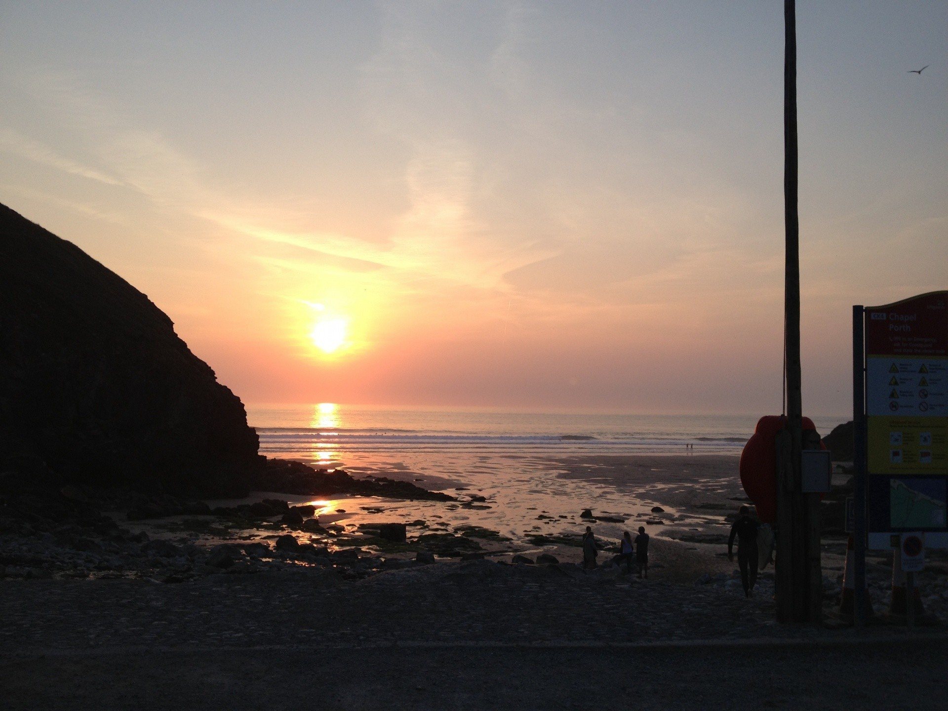 Doug Lloyd's photo of Chapel Porth