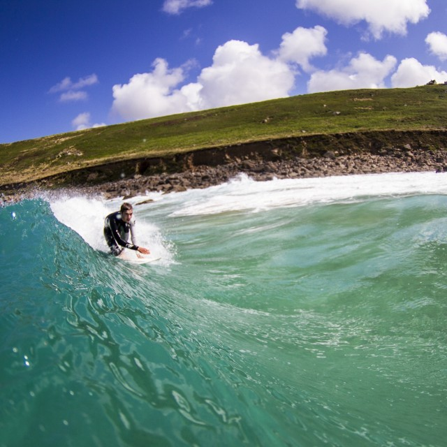 Photo of Sennen