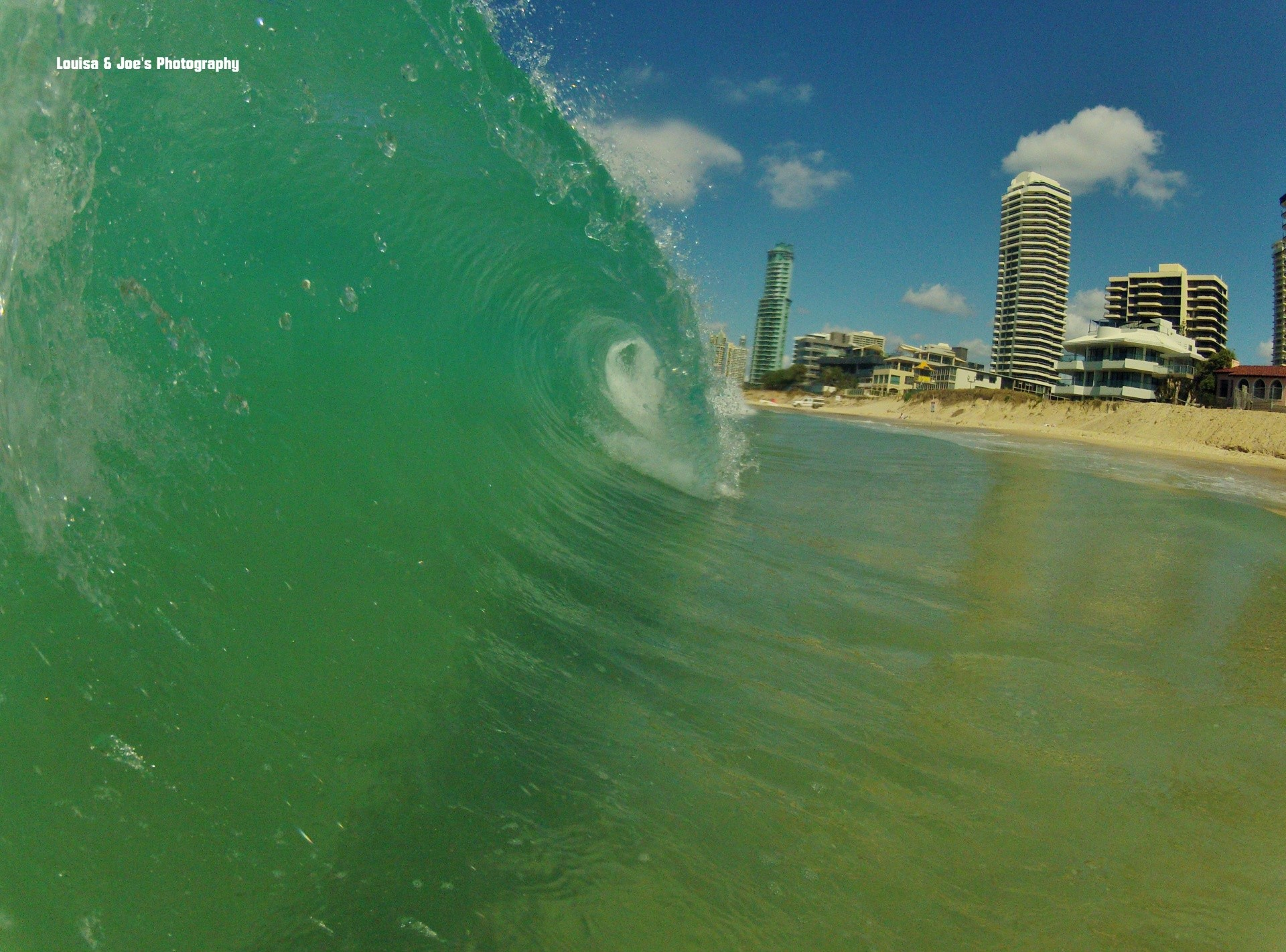 Joe Weghofer's photo of Surfers Paradise (Gold Coast)