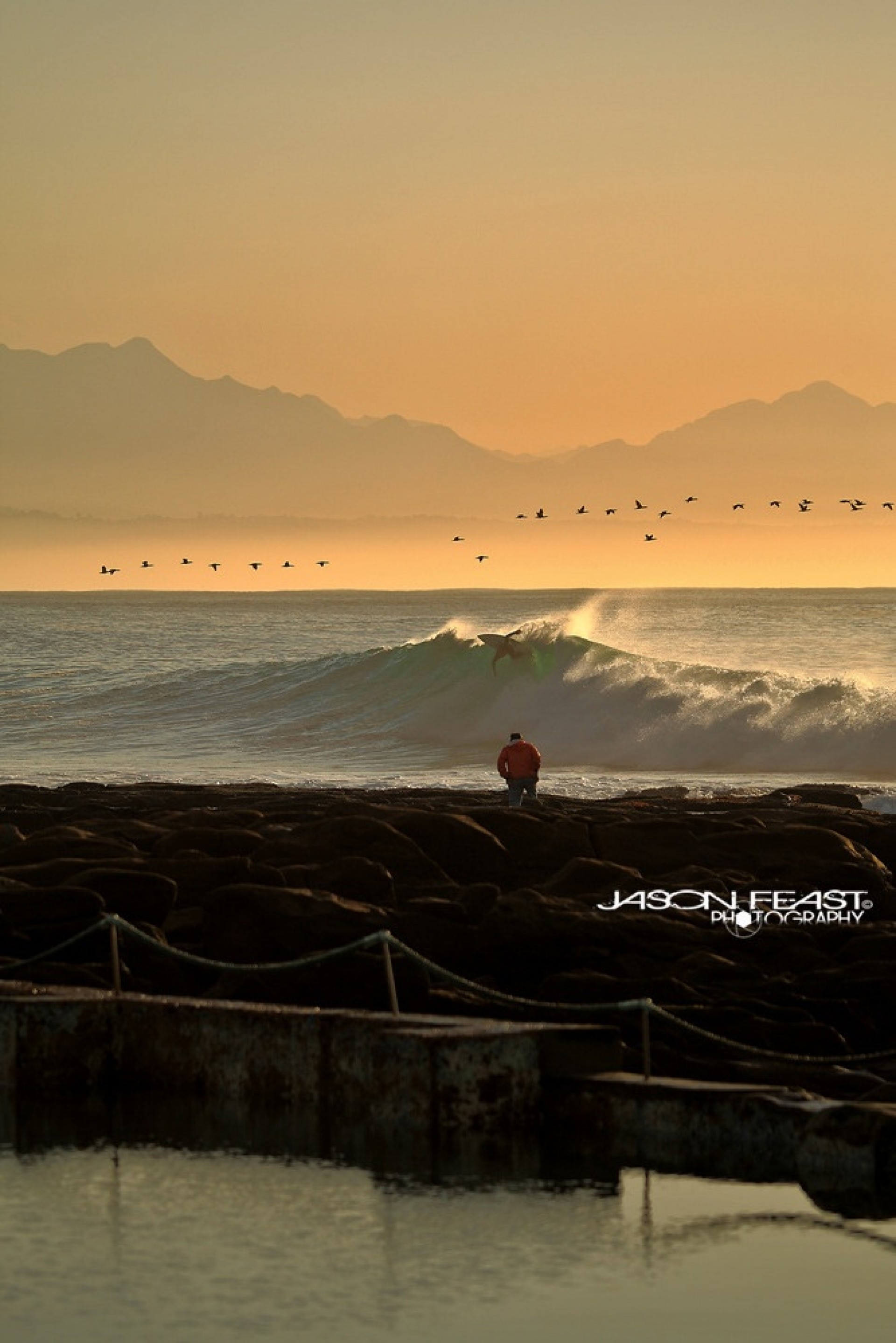 Jason Feast's photo of Mossel Bay