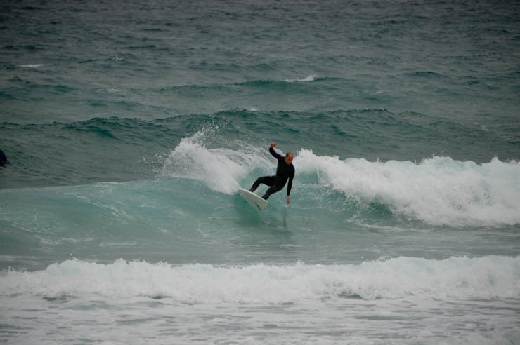 Phillip Davies's photo of Sennen