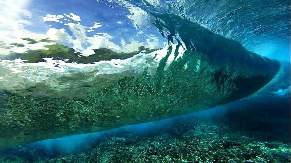 Victor Albrieux's photo of Taapuna