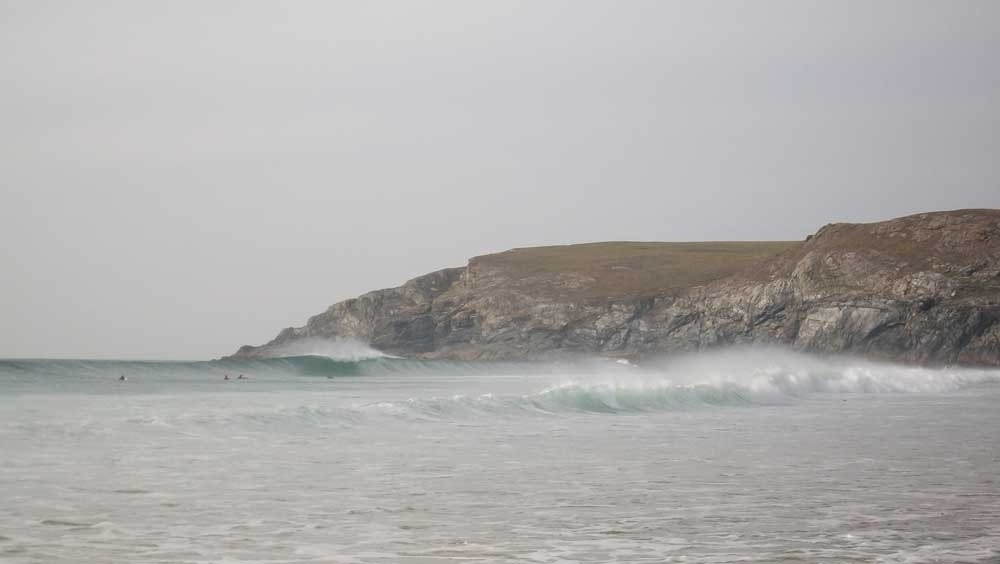 Raddays's photo of Holywell Bay