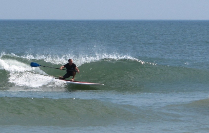 p surfer's photo of Surf City