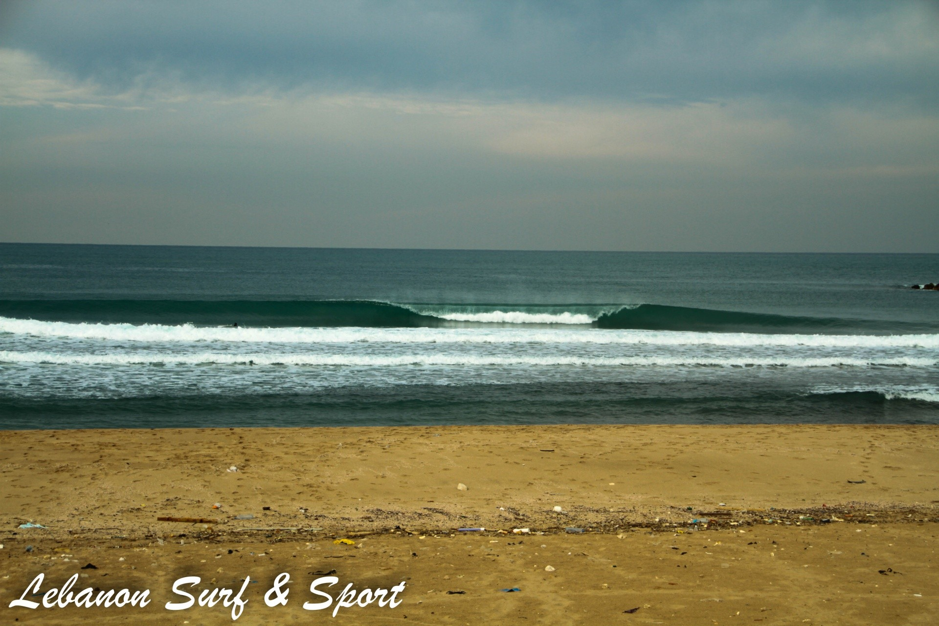 surf lebanon's photo of Mustafas A frame
