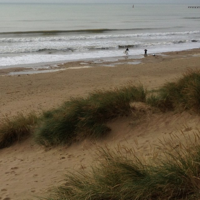 Photo of Camber sands
