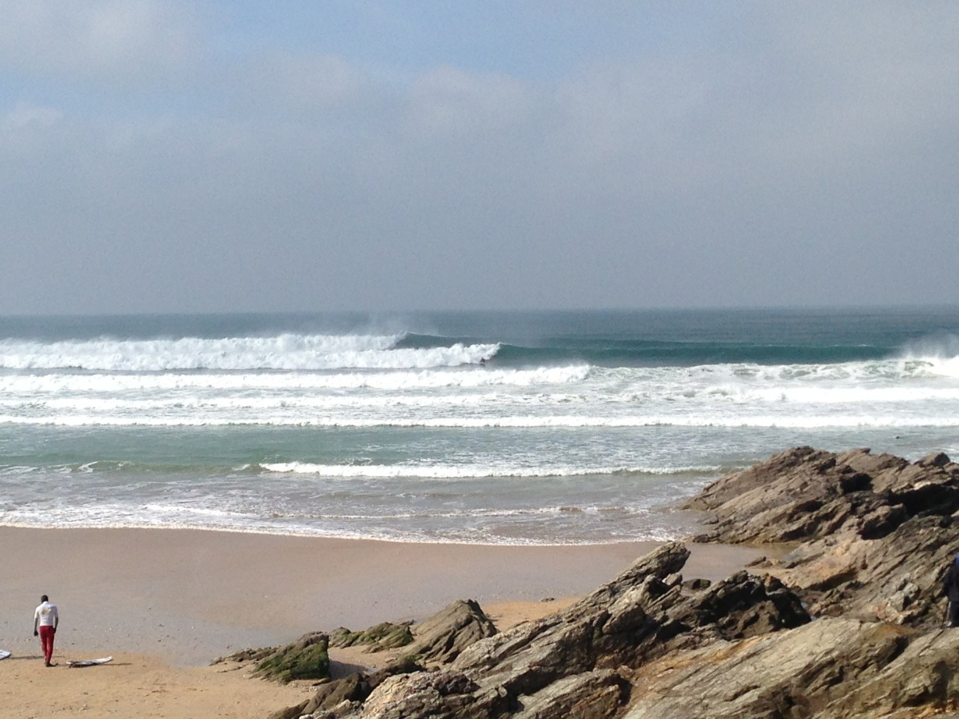 lookinforlefts's photo of Newquay - Fistral North