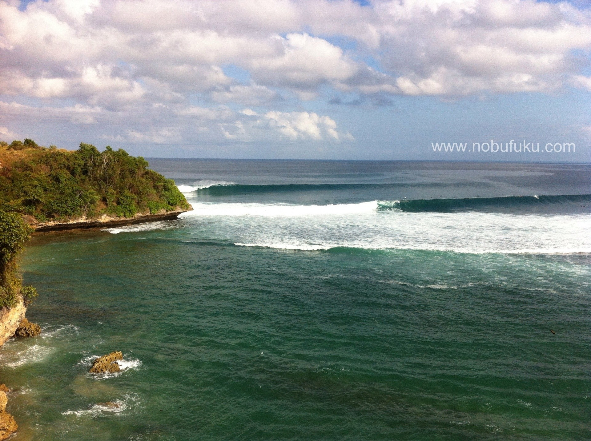 Nobu Fuku's photo of Balangan