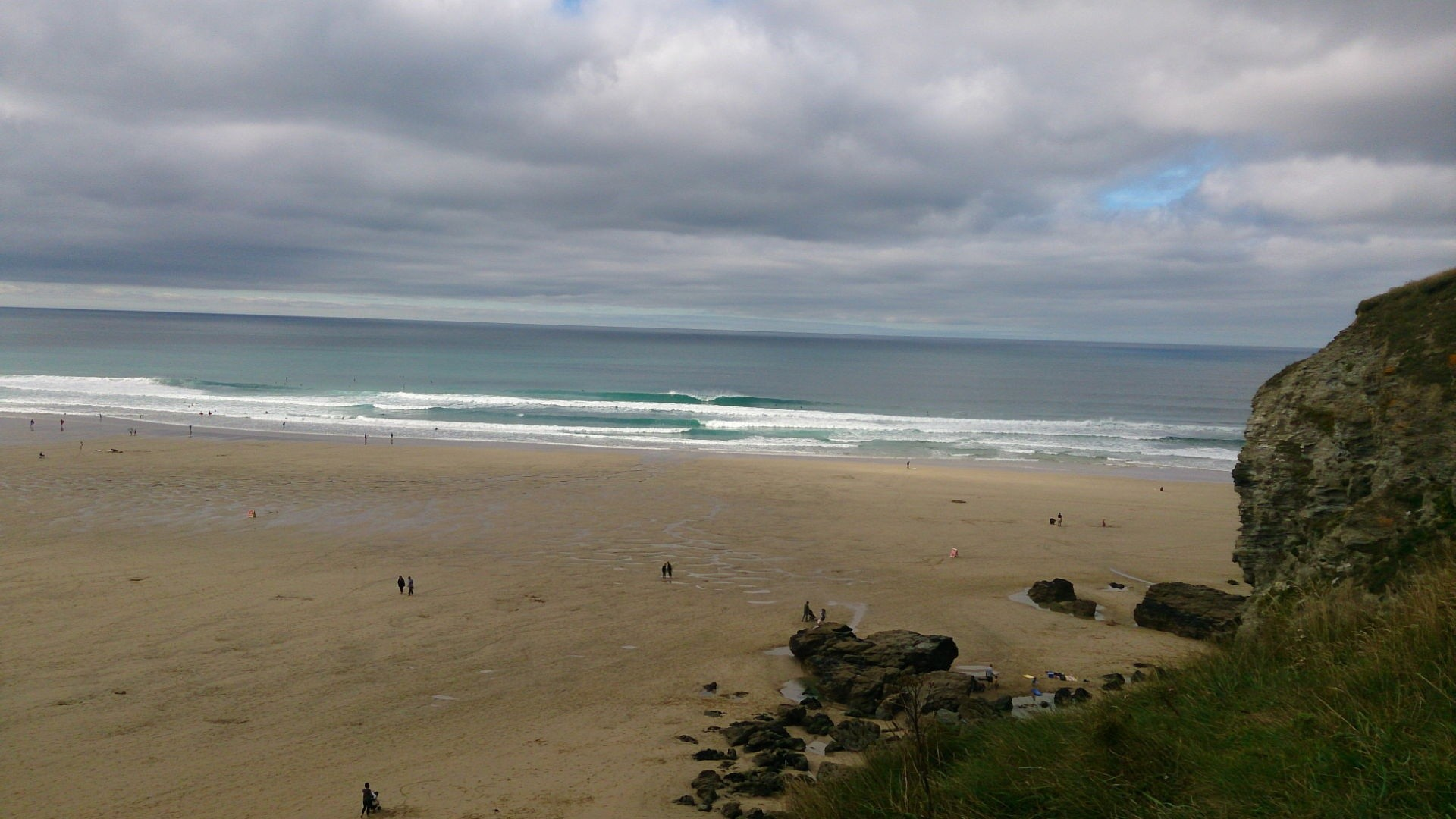 rory foster's photo of Porthtowan