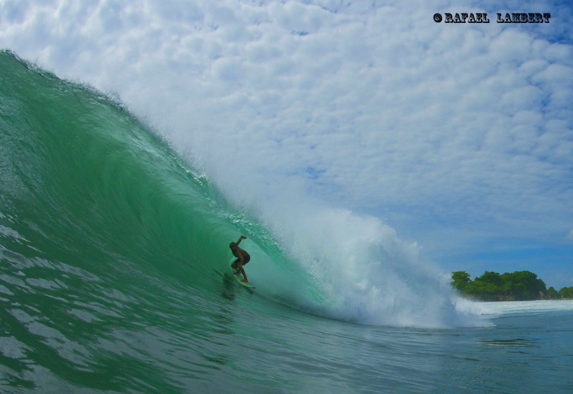 Rafael Lambert's photo of Nusa Dua