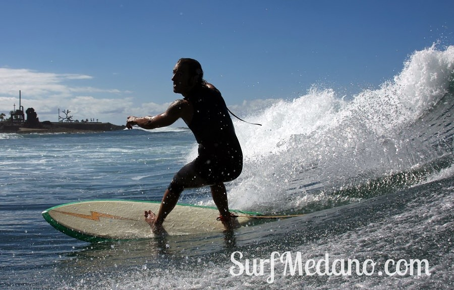 SURFMEDANO's photo of El Conquistador