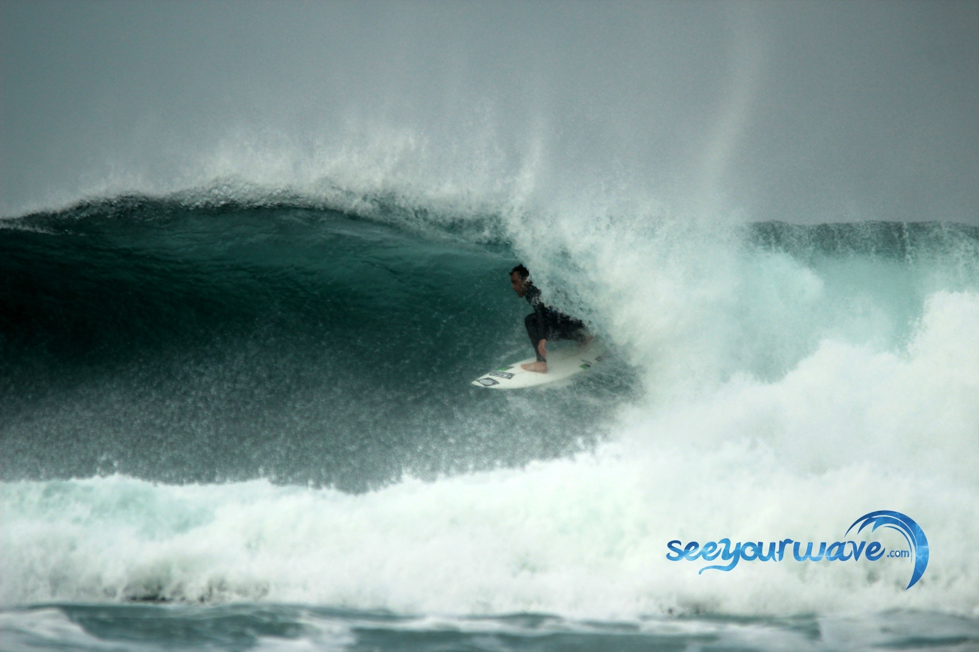 See Your Wave's photo of Newquay - Fistral North