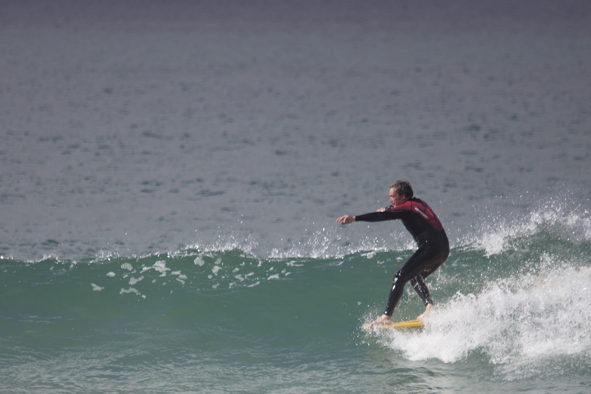 almoorse's photo of Newquay - Fistral North