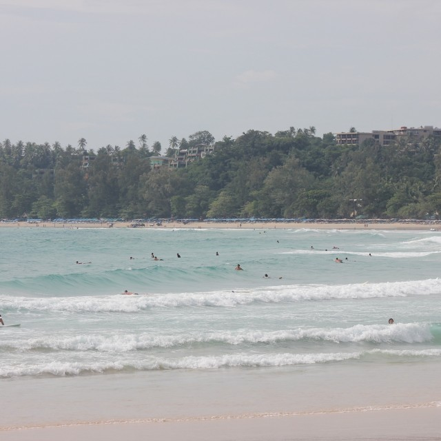 Photo of Kata Beach
