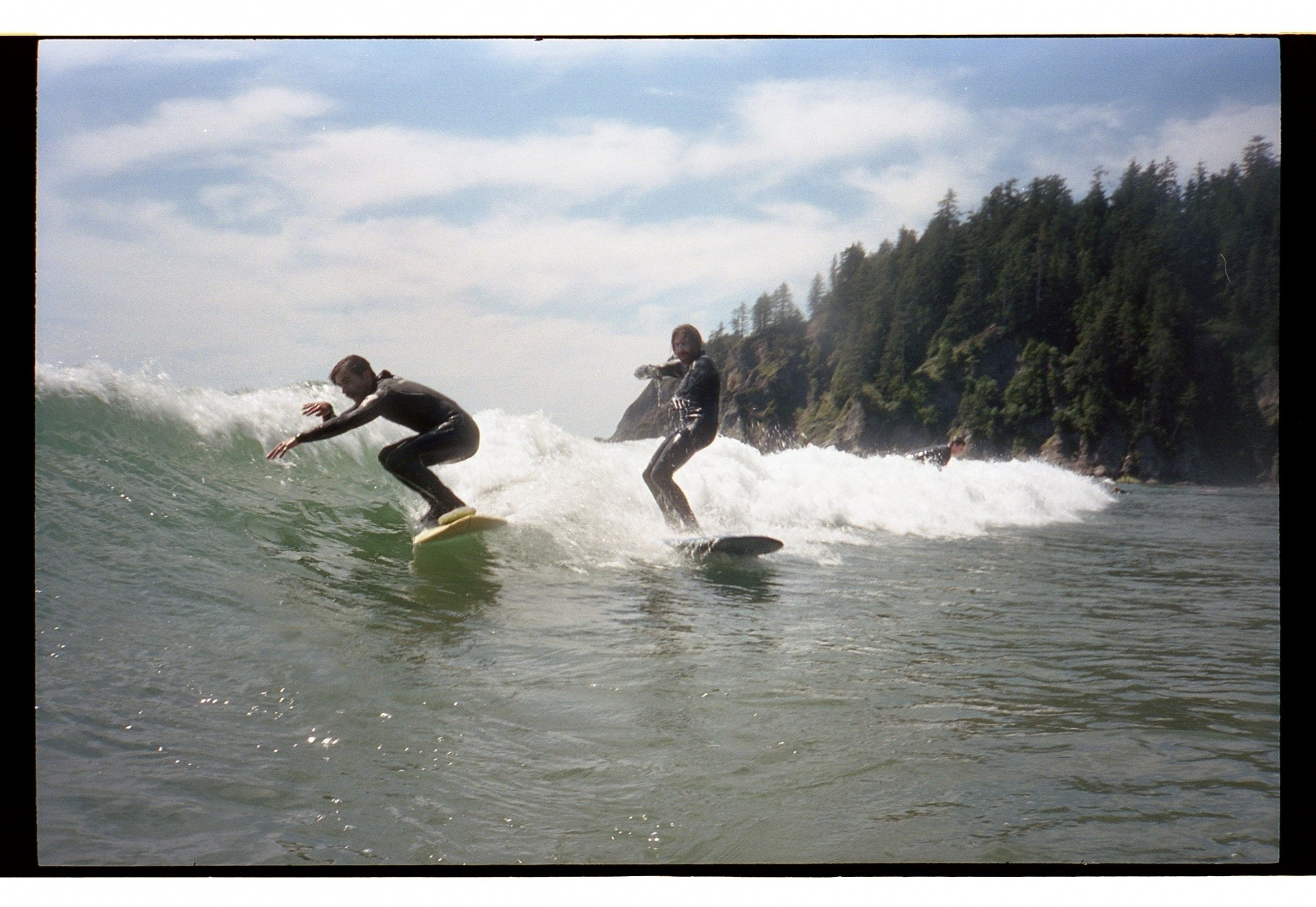 Kevin Willrick's photo of Smugglers Cove