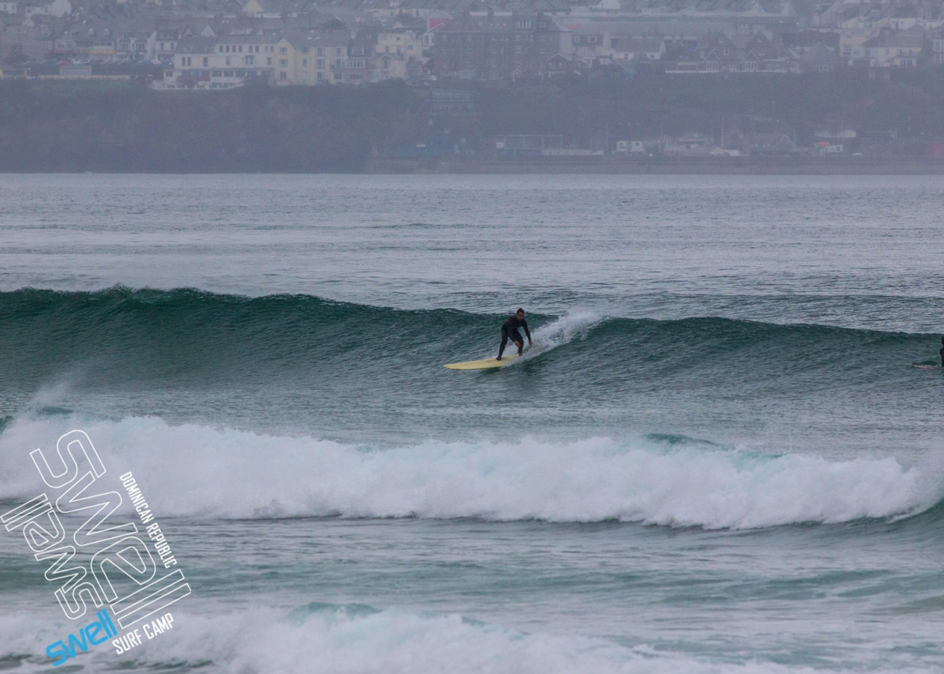 Swell Surf Camp's photo of Watergate Bay