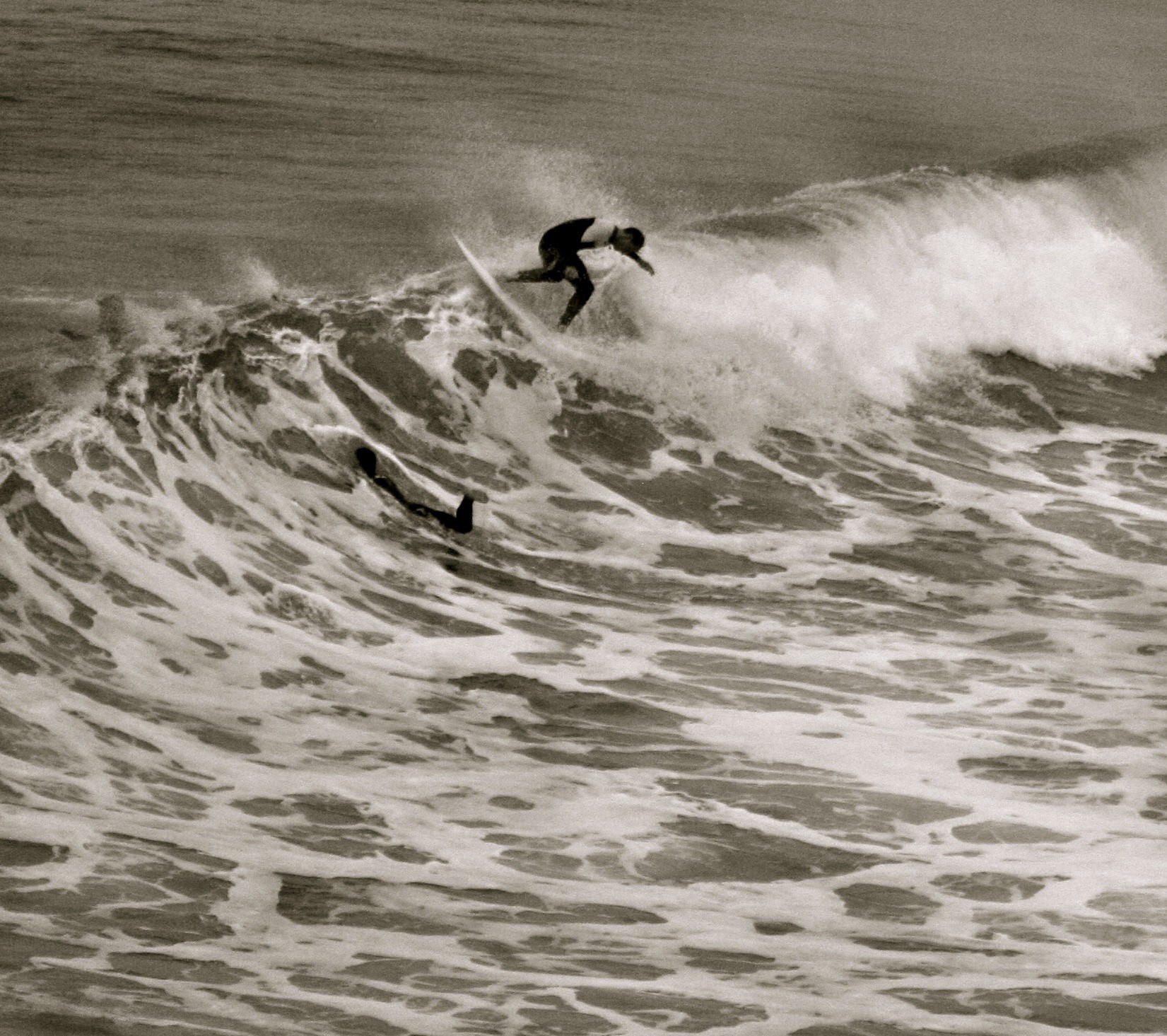 The mud ant's photo of Newquay - Fistral North