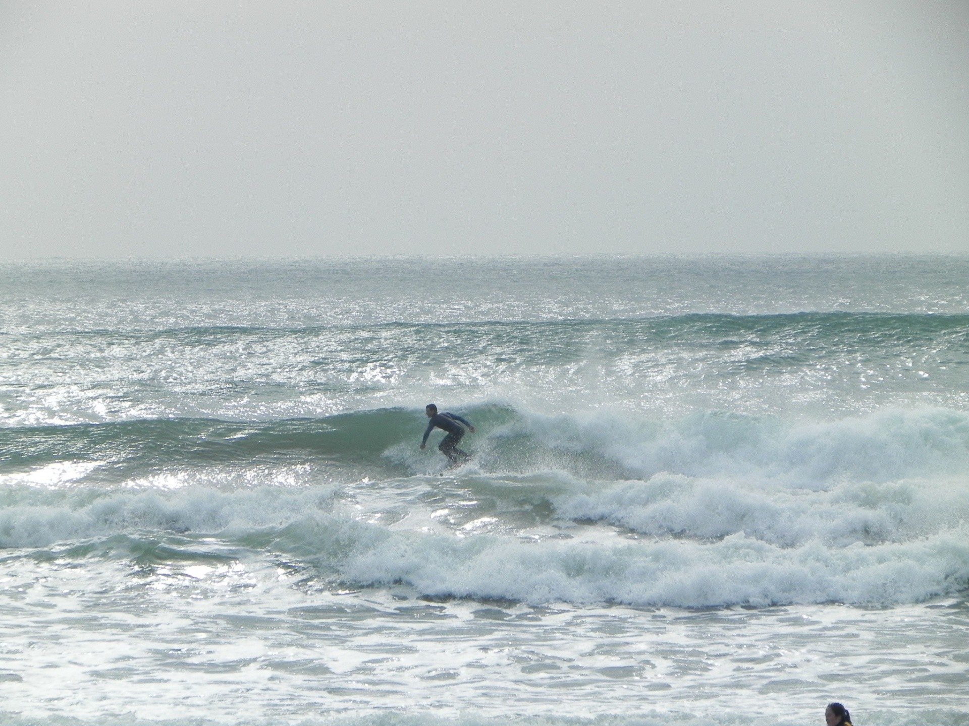 Ron Gilchrist's photo of Tramore - Strand