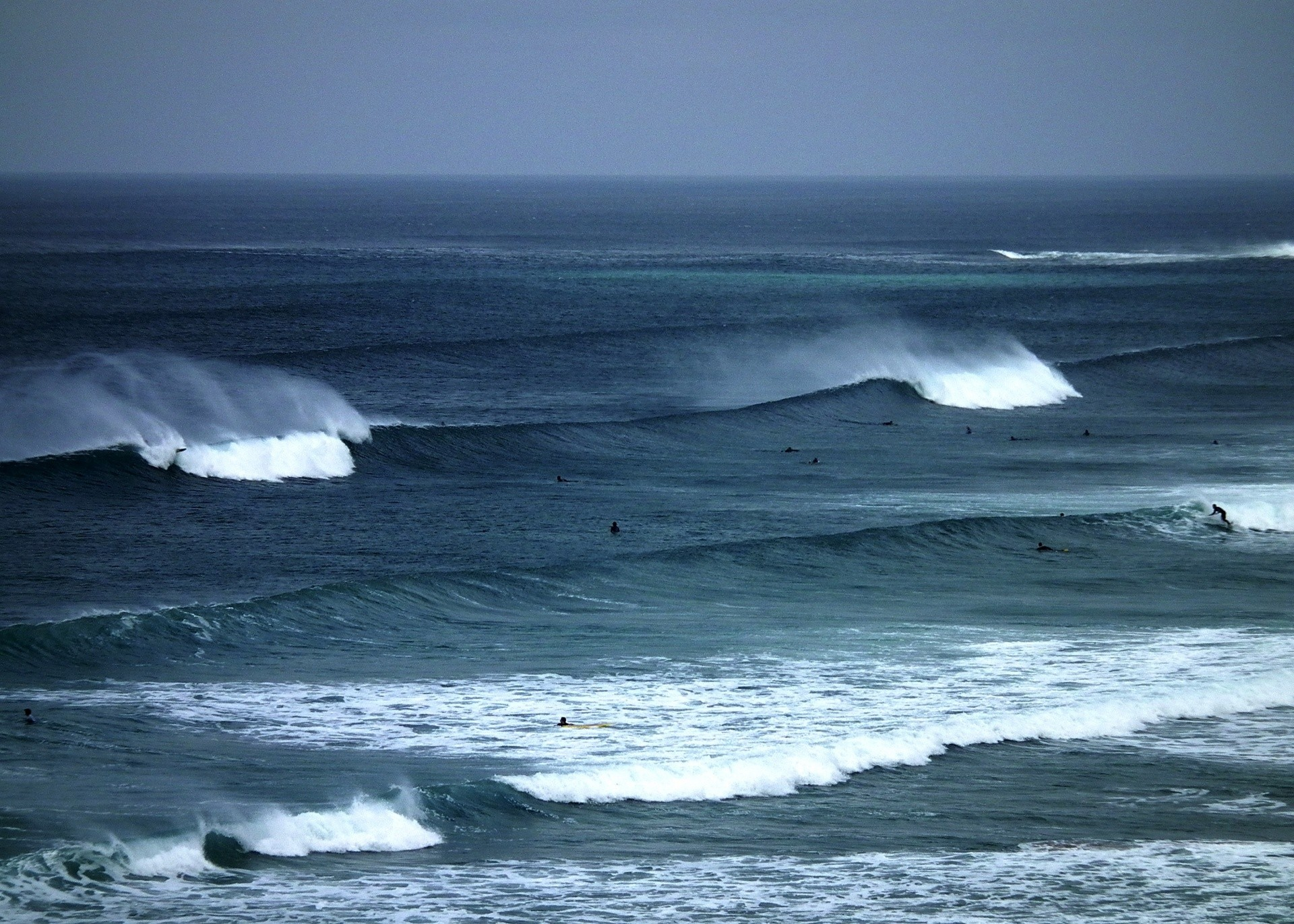 Hawthorn Wilson's photo of Newquay - Fistral North