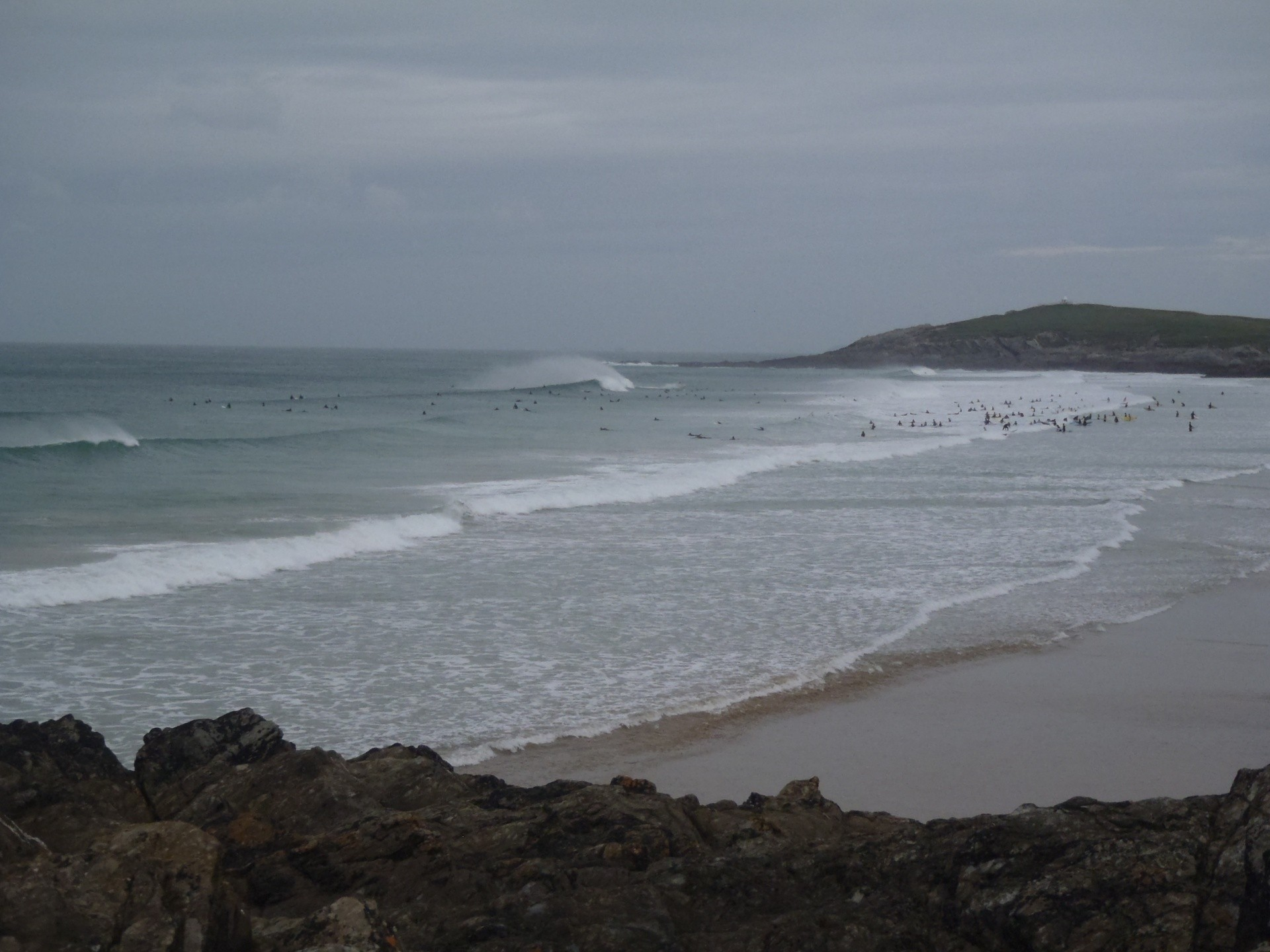grumpyoldman's photo of Newquay - Fistral North