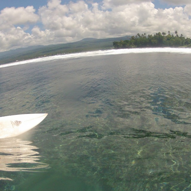 Photo of Aganoa Beach