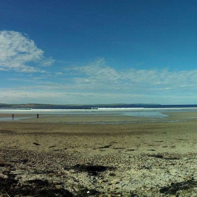 Photo of Dunnet Bay