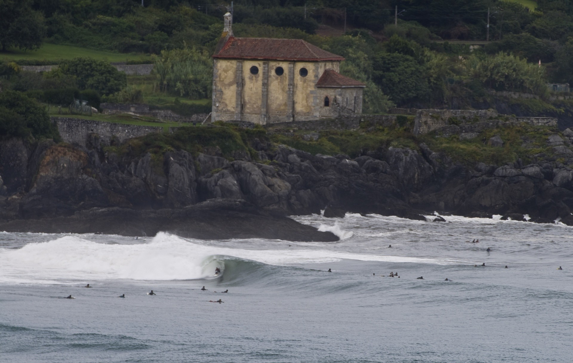 RAIKERs's photo of Mundaka