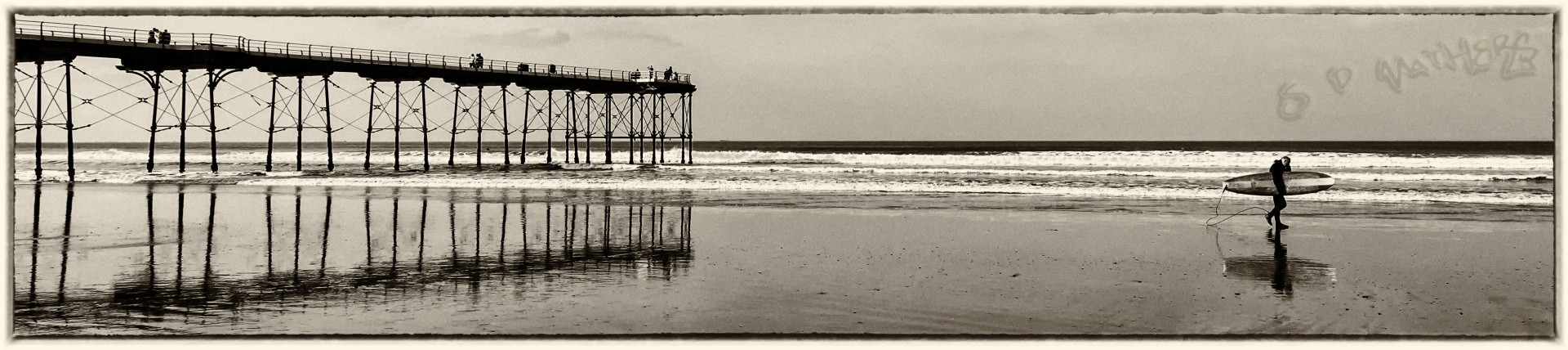 chuxsta's photo of Saltburn Beach