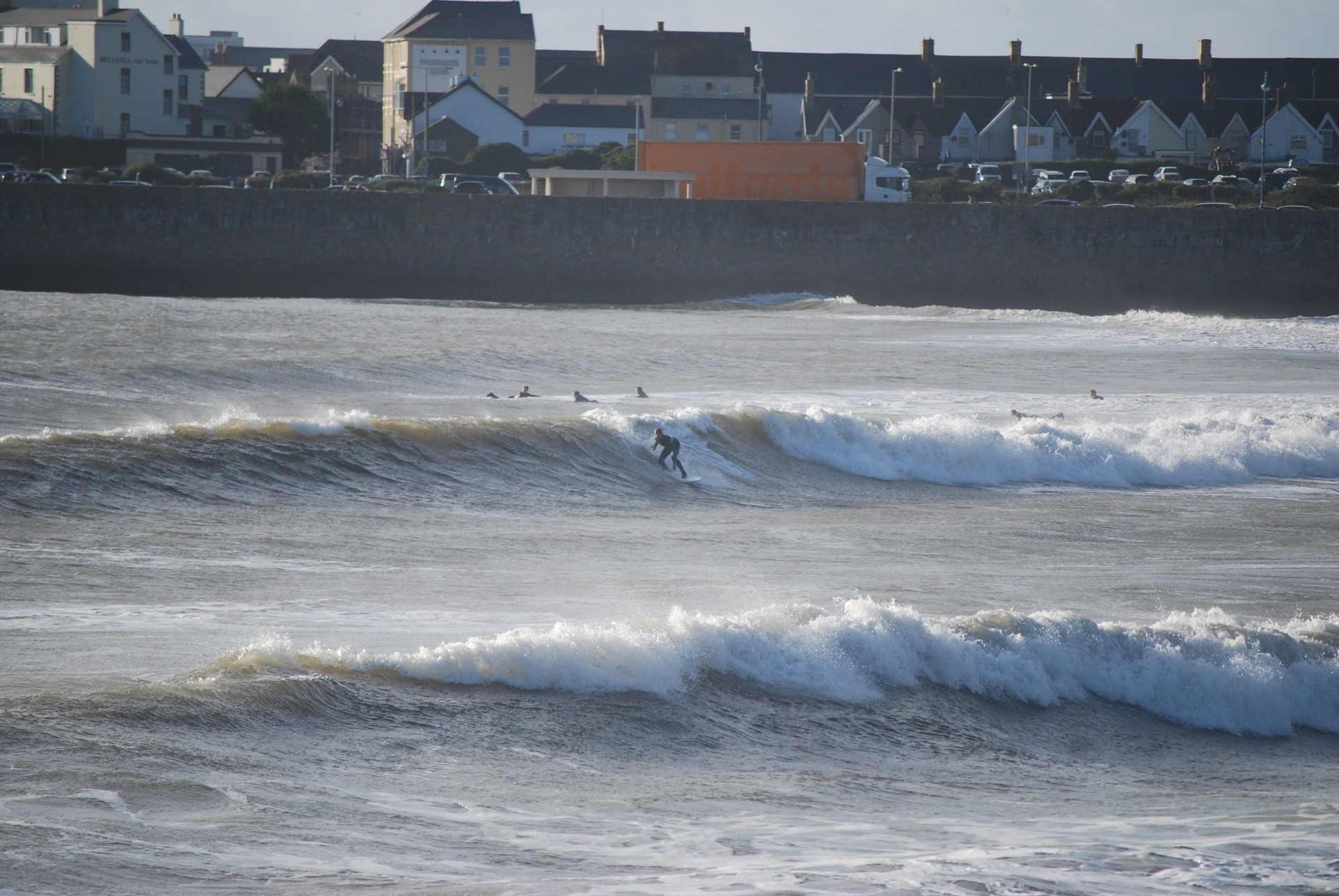 Roger Bickerstaff's photo of Porthcawl - Coney Beach