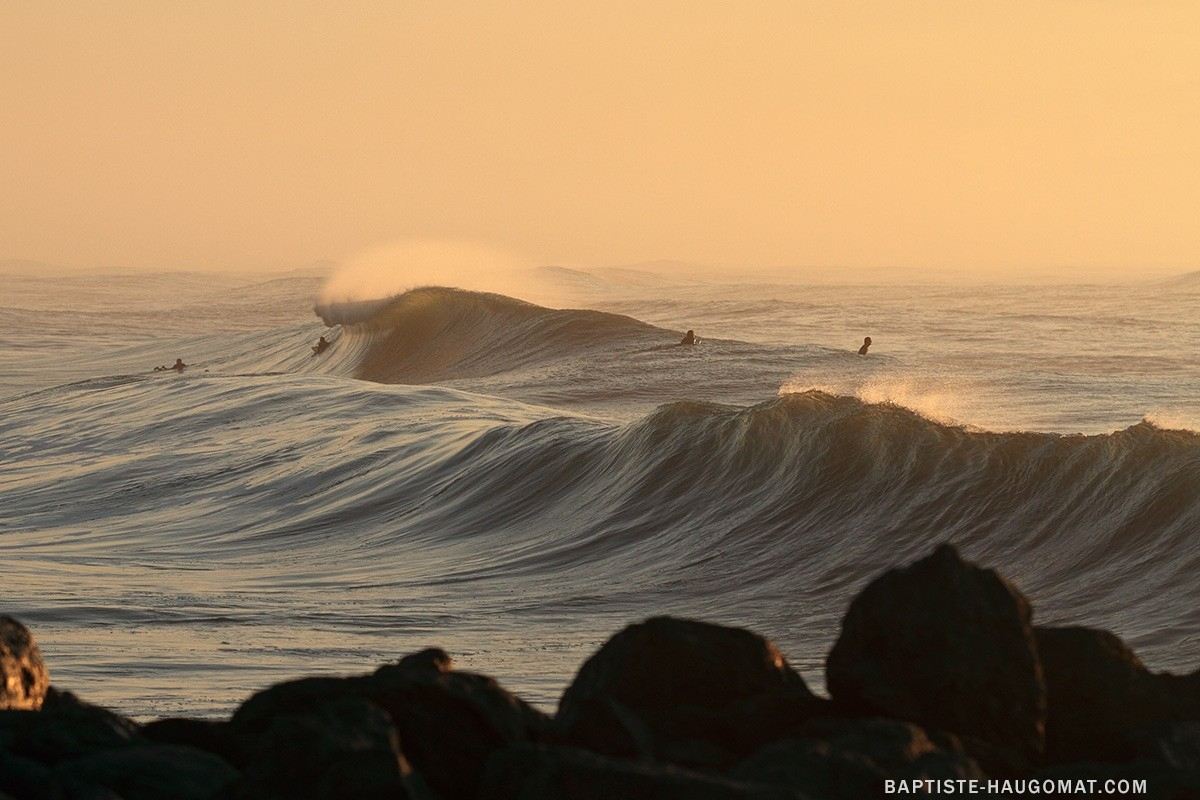 Baptiste Haugomat's photo of Capbreton (La Piste/VVF)