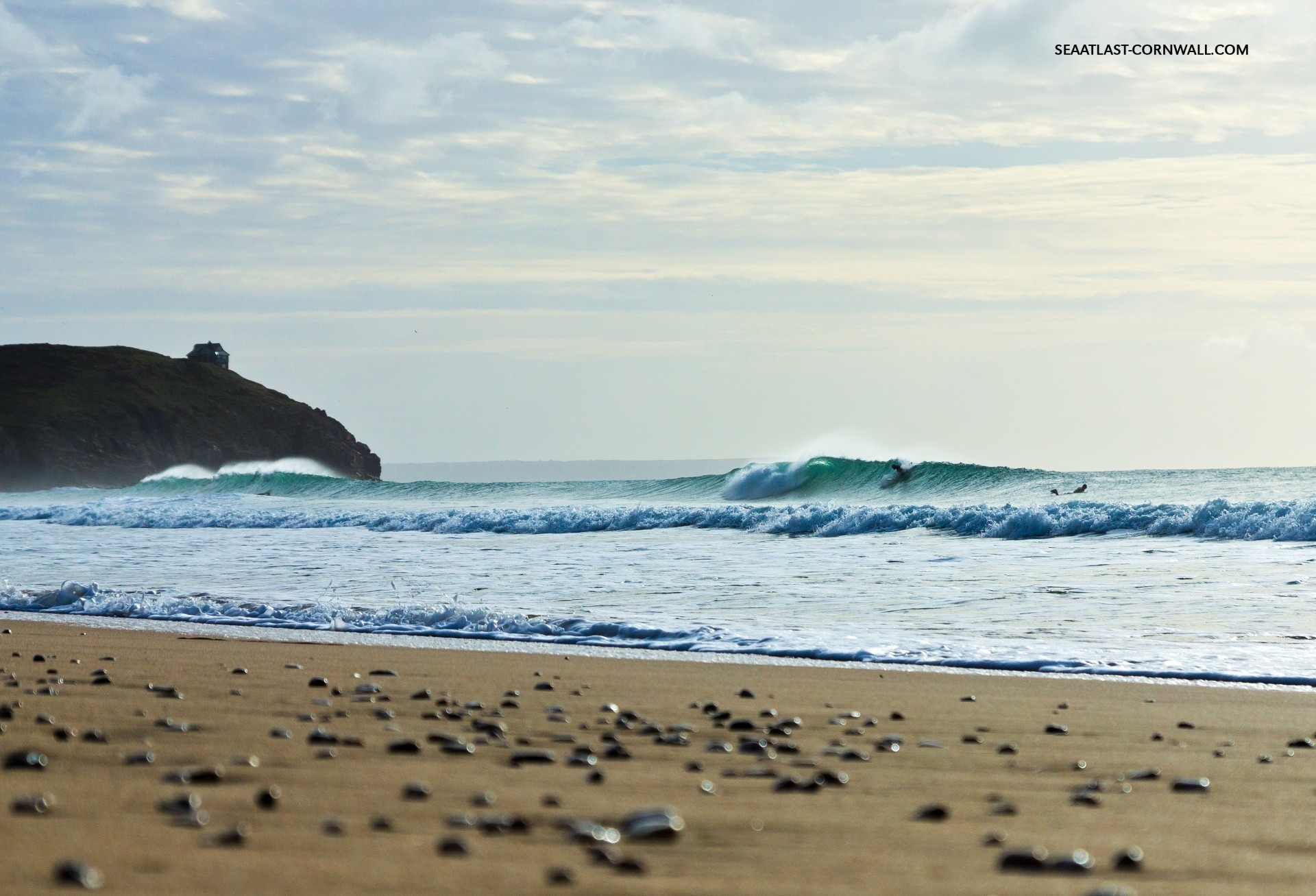Henner Thies's photo of Praa Sands