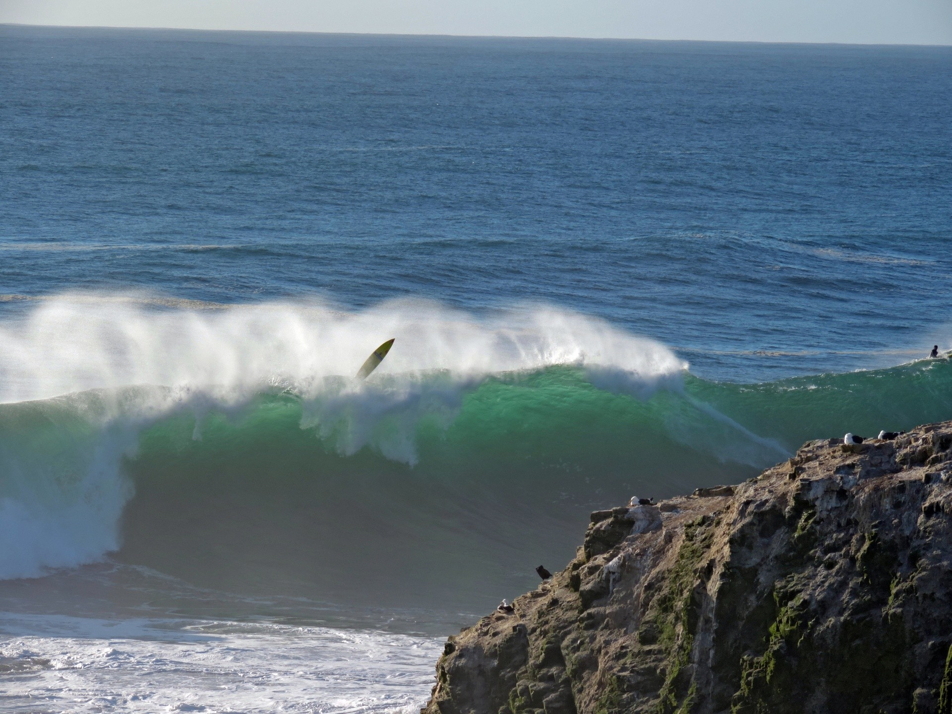 Winston Colvin's photo of Punta de Lobos