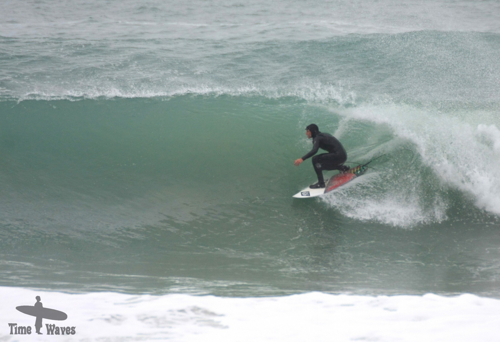 Time Waves's photo of Newquay - Fistral North
