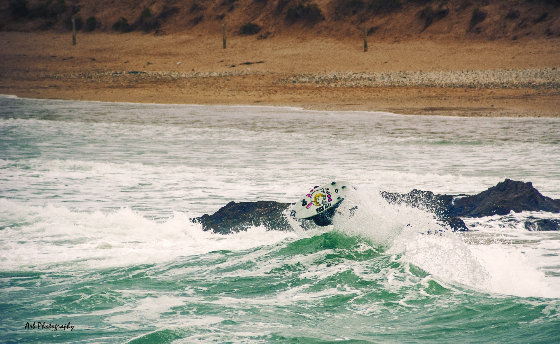 Andrew Brewer's photo of Newquay - Fistral South