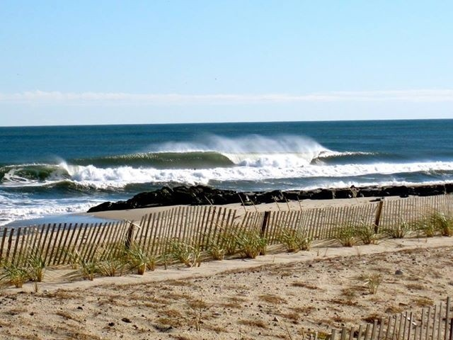 AndyHaumersen's photo of Monmouth Beach