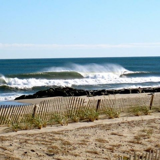 Photo of Monmouth Beach