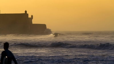 Photo of Carcavelos
